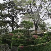 九州の白鷺城