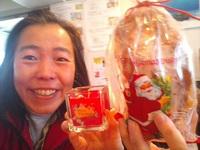 クリスマス★アロマキャンドル♪