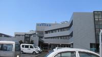 牛深市民病院