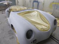ポルシェ 356 スピードスター レプリカ Vol6
