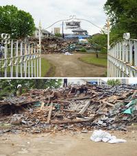 『疲れがとれない』平成28年熊本地震