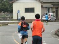頑張れ~~~♪♪第12回天草マラソン大会