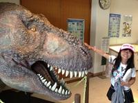 恐竜の島♪♪