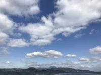 空に浮かぶ雲のように・・・