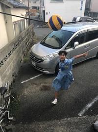 女子バレー!7日から2次ラウンド!!