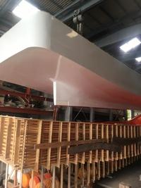 青森25m定置船建造中171024