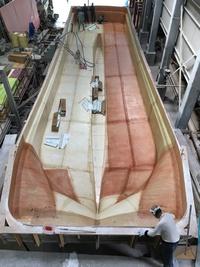 富山県灘浦定置船21m建造180912