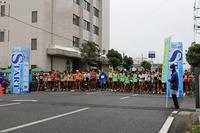 天草マラソン出場!!