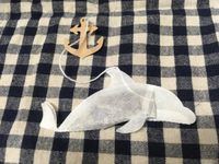 イルカのティーバック~松下園~