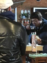 英太郎さんご来店‼︎(╹◡╹)