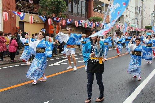 東京ハイヤ会1