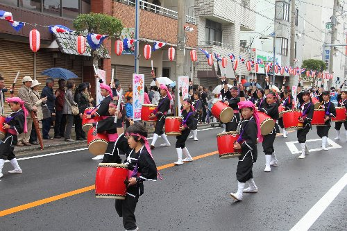 琉球太鼓2