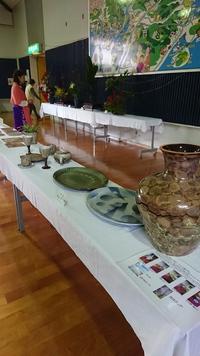 河浦地区文化祭