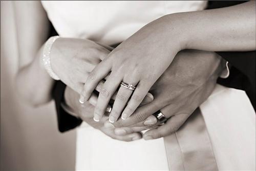 結婚指輪を選ぶポイント