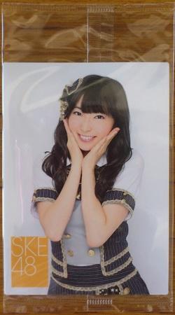 大矢真那,SKE48