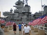 真珠湾から70年