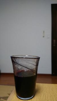 食後のワイン