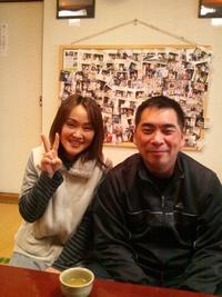 天草ゲストハウス spring(スプリング) 2012/02/14 21:53:00