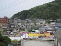 天草 下田温泉祭 行ってきました! 2012/05/13 16:40:00