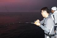 海南丸7月の釣果