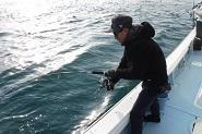 海南丸12月の釣果