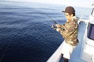海南丸6月の釣果