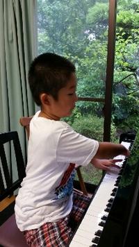 ピアノ教室あるあるだと思う。