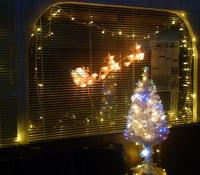 過ぎ去ったクリスマス・・・